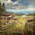 KORNIKLAANI - Kulkija - 2-LP Gatefold