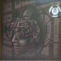 MESHUGGAH - None - LP Gatefold