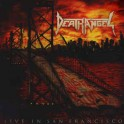 DEATH ANGEL - The Bay Calls For Blood - LIVE In San Francisco - LP