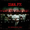 ZUUL FX - The Torture Never Stops - CD Digi