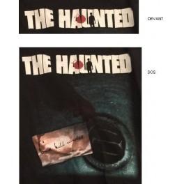 THE HAUNTED - One Kill Wonder -  Hood