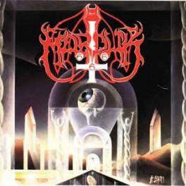 MARDUK - Dark Endless - CD