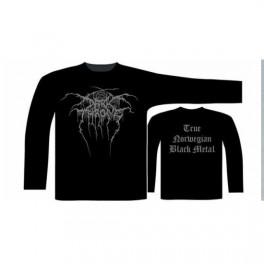 DARKTHRONE - True Norwegian Black Metal - LS
