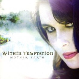 WITHIN TEMPTATION - Mother earth - MCD Digisleeve