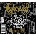 MERCYLESS - Unholy IPA - Bière 33cl 5° Alc