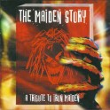 A Tribute To Iron Maiden Vol. 2 - The Maiden Story - CD