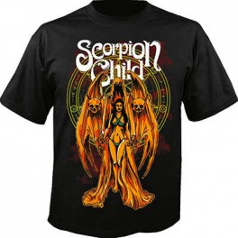 SCORPION CHILD - Demonica - TS