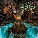 AZURE EMOTE - The Gravity Of Impermanence - 2-LP Gatefold