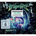 DRAGONFORCE - Reaching Into Infinity - CD+DVD Digi