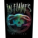 IN FLAMES - Battles - Backpatch