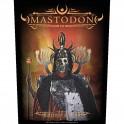 MASTODON - Emperor Of Sand - Backpatch