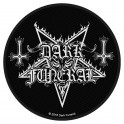 Patch DARK FUNERAL - Logo