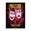 Patch MOTLEY CRUE - Theatre Of Pain