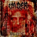 VADER - Blood - Mini CD