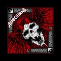 AIRBOURNE - Red Skull - Bandana