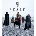 SKALD - Vikings Chant - LP