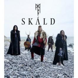 SKALD - Vikings Chant - LP