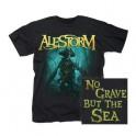 ALESTORM - No Grave But The Sea - TS