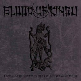 BLOOD OF KINGU - Dark Star On The Right Horn Of The Crescent Moon - CD Digi
