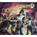 ABORTED - TerrorVision - Box Deluxe