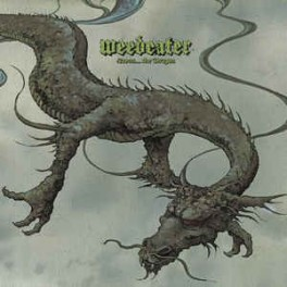 WEEDEATER - Jason...The Dragon - CD