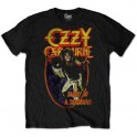OZZY - Diary Of A Madman - TS