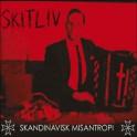 SKITLIV - Skandinavisk Misantropi - CD