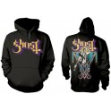 GHOST - Blessed - Sweat Capuche
