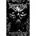 IMMORTAL - Northern Chaos Gods - Drapeau