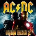 AC/DC - Iron Man 2 - CD Digi