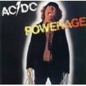 AC/DC - Powerage - CD Remasterisé