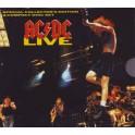 AC/DC - Live - 2-CD Digipack