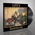 """1349 - Dodskamp - LP 10"""""""