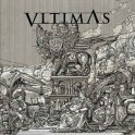 VLTIMAS - Something Wicked Marches In - LP Gatefold
