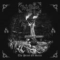 THE BLACK - The Priest Of Satan - CD
