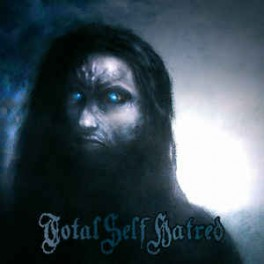 TOTALSELFHATRED - Totalselfhatred - CD