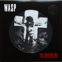 W.A.S.P. (WASP) - The Crimson Idol - LP Picture