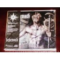 BEHEMOTH - Demigod - CD Re-issue