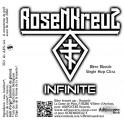 ROSENKREUZ - MDMA - Pale Ale Beer Single Hop 33cl 6.6% Alc