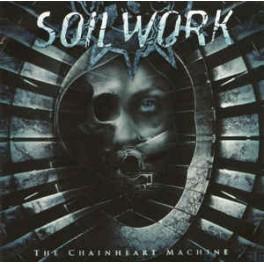 SOILWORK - The Chainheart Machine - CD