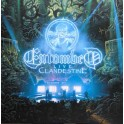 ENTOMBED - Clandestine Live - CD