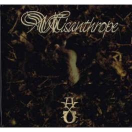 MISANTHROPE - ΑXΩ (Le Magistère De L'Abnégation) - CD+DVD Mediabook