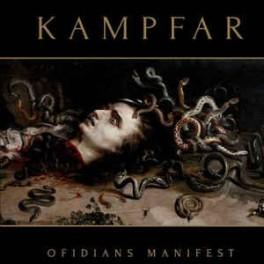 KAMPFAR - Ofidians Manifest - 2-LP Gatefold