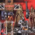 GOREFEST - False - LP Splatter Gatefold