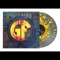 GOREFEST - Erase - LP Splatter Gatefold