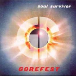 GOREFEST - Soul Survivor - LP