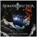SONATA ARCTICA - The Days Of Grays - 2-LP Splatter Gatefold