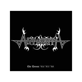 ASTAROTH - The Demos '93 / '95 / '98 - CD