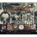 GOREFEST - The Nuclear Blast Recordings - BOX 6-CD