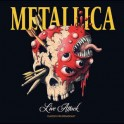 METALLICA - LIve Attack (Classic FM Broadcast) - 2-CD